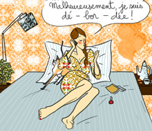 Doit-on passer tout son temps ensemble ? // sondage amoureux // Métro