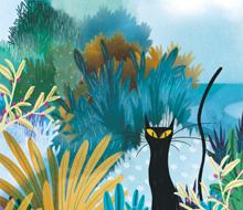 La Vie sauvage de Méphistofélix / The Wild life of Méphistofélix